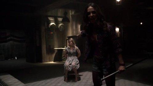 """""""Omega"""" defends """"Caroline"""""""
