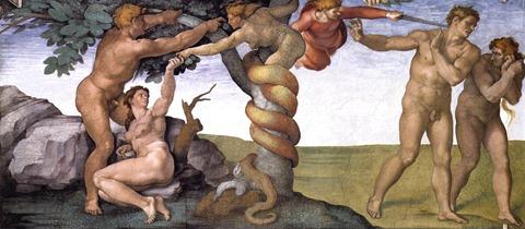 4 Expulsion from Eden