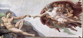 6 Creation of Adam
